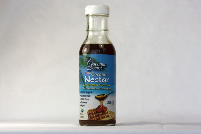 Where can i buy coconut nectar